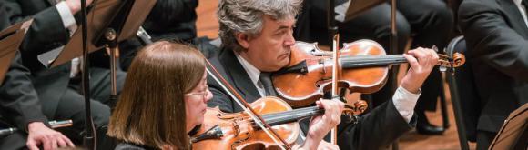 Seattle Symphony Orchestra: Cristian Macelaru - Rachmaninov Symphony No. 3 at Benaroya Hall