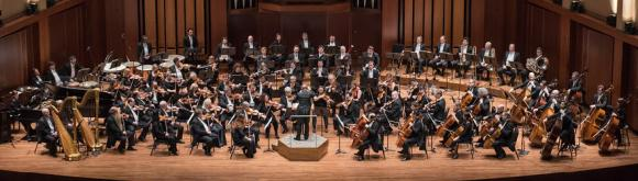 Seattle Symphony Orchestra: Ludovic Morlot - Enigma Variations at Benaroya Hall