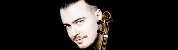 Seattle Symphony Orchestra: Dmitry Sinkovsky - Vivaldi's Four Seasons at Benaroya Hall