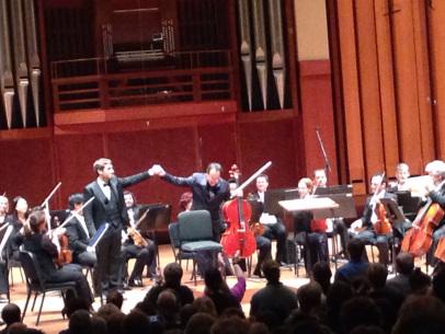 Seattle Symphony Orchestra: Pablo Rus Broseta - Shostakovich Symphony No. 10 at Benaroya Hall