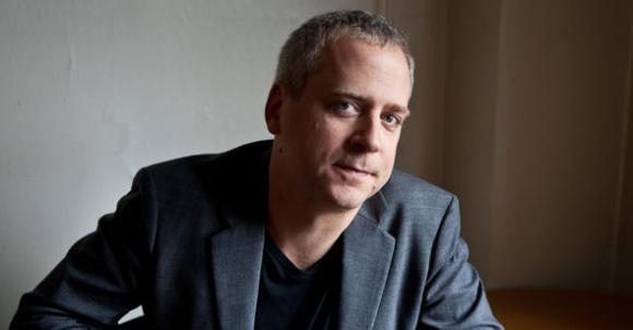 Jeremy Denk at Benaroya Hall