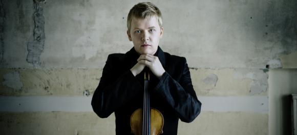Seattle Symphony Orchestra: Thomas Dausgaard & Pekka Kuusisto - Mendelssohn, Grime & Nielsen at Benaroya Hall