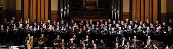 Seattle Symphony Orchestra: Ruth Reinhardt - Handel's Messiah at Benaroya Hall