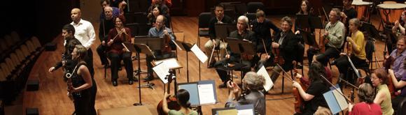 Seattle Symphony Orchestra: Thomas Dausgaard - Brahms Untuxed at Benaroya Hall