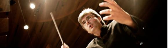 Seattle Symphony Orchestra: Thomas Dausgaard - Brahms  at Benaroya Hall