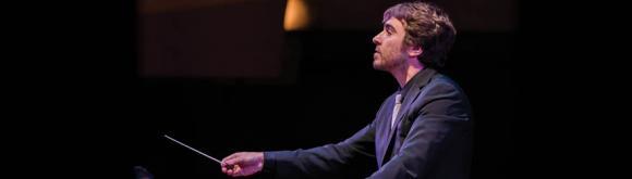 Seattle Symphony Orchestra: Pablo Rus Broseta - Haydn & Schubert at Benaroya Hall
