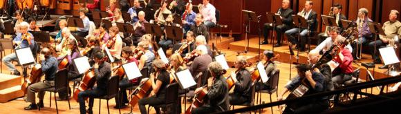 Seattle Symphony Orchestra: Pablo Rus Broseta - De Falla Untuxed at Benaroya Hall