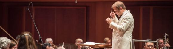 Seattle Symphony Orchestra: Ludovic Morlot - Beethoven Emperor Concerto at Benaroya Hall