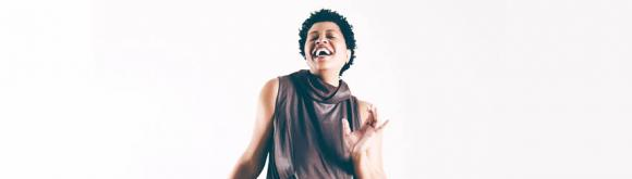 Seattle Symphony Orchestra: Lisa Fischer & Grand Baton at Benaroya Hall