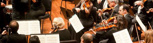 Seattle Symphony Orchestra: Dmitry Sinkovsky - Mozart Violin Concerto No. 5 at Benaroya Hall