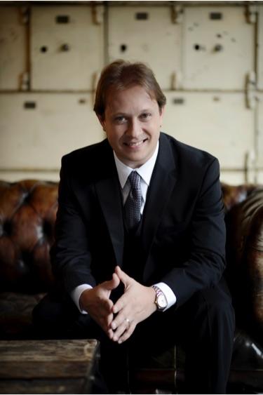 Seattle Symphony Orchestra: Ludovic Morlot - Wonderful Town at Benaroya Hall
