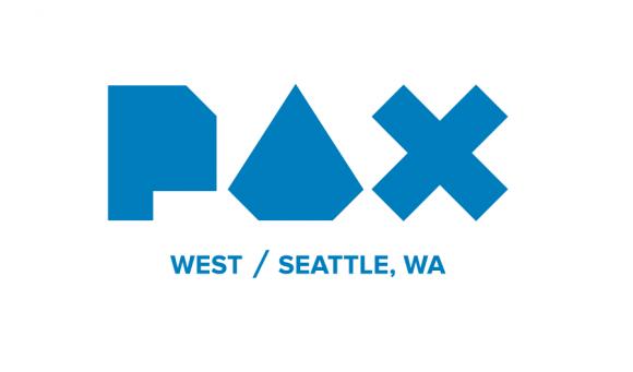 PAX West - Monday at Benaroya Hall