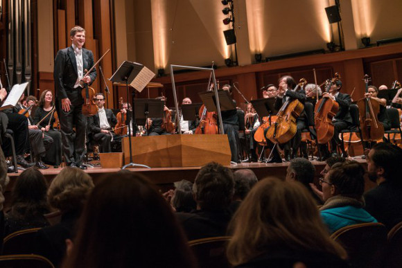 seattle symphony orchestra live tickets benaroya hall