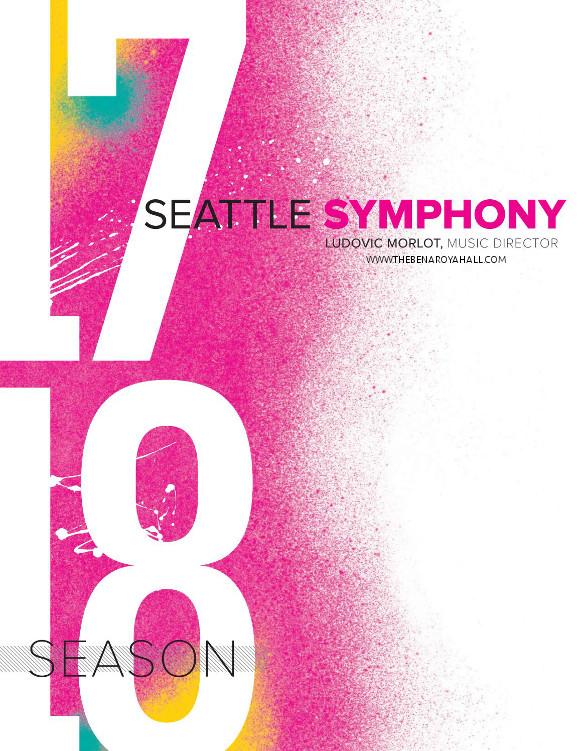 seattle symphony orchestra 2017 2018 season benaroya hall