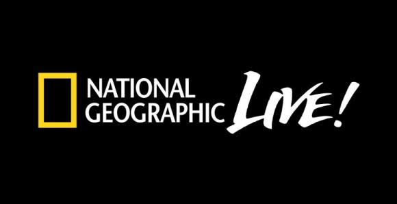 National Geographic Live at Benaroya Hall