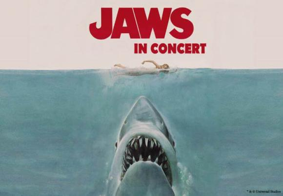 Seattle Symphony Orchestra: Lawrence Loh - Jaws In Concert at Benaroya Hall