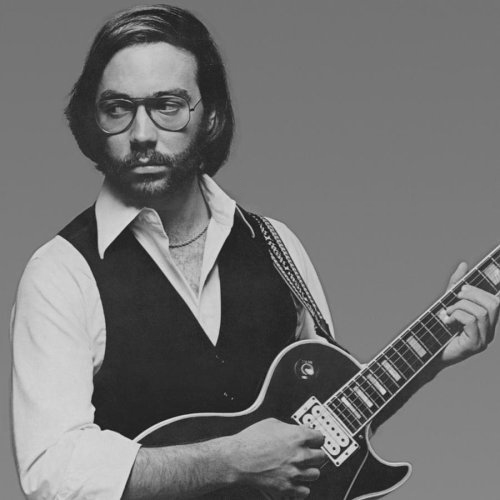 Al Di Meola at Benaroya Hall