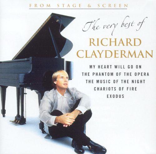 Richard Clayderman at Benaroya Hall