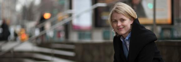 Seattle Symphony Orchestra: Ruth Reinhardt - Beethoven Untuxed at Benaroya Hall