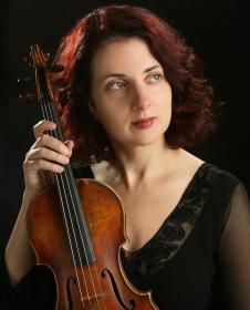 Seattle Symphony Orchestra: Natasha Bazhanov & Artur Girsky - Dvorak and Schubert at Benaroya Hall
