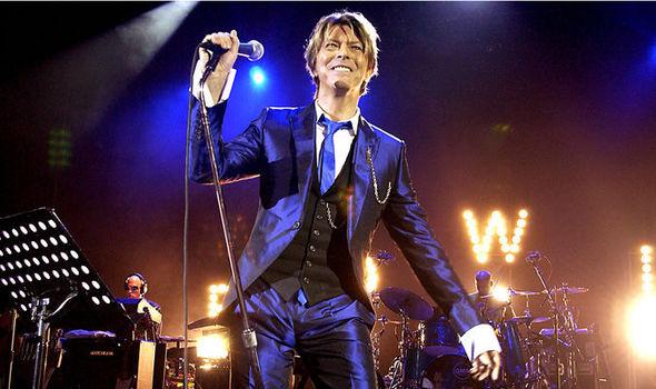 A Bowie Celebration at Benaroya Hall