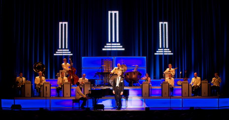 Max Raabe at Benaroya Hall