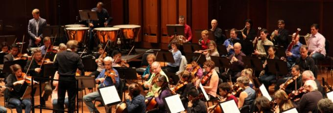 Seattle Symphony Orchestra: Ludovic Morlot - Mozart Untuxed at Benaroya Hall