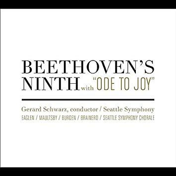 Seattle Symphony: William Ross - June at Benaroya Hall