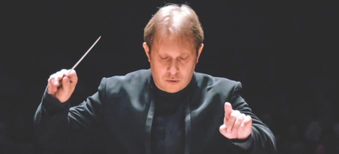 Seattle Symphony Orchestra: Ludovic Morlot - Strauss Till Eulenspiegel at Benaroya Hall