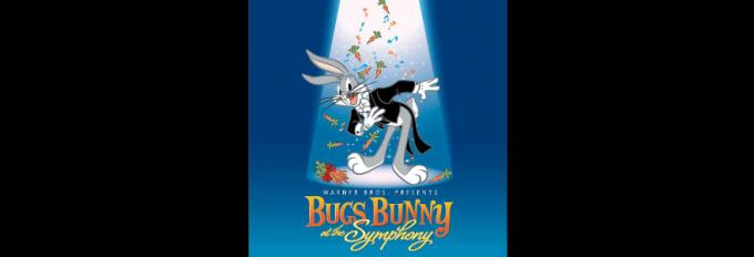 Seattle Symphony: George Daugherty - Bugs Bunny at the Symphony at Benaroya Hall