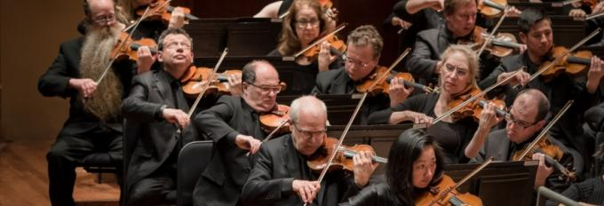 Seattle Symphony: Lawrence Loh - The Music of John Williams at Benaroya Hall