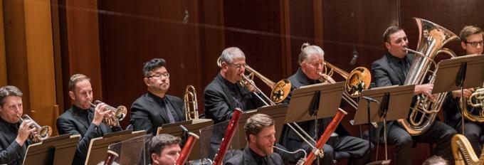 Seattle Symphony: Marc Albrecht - Mussorgsky Pictures At An Exhibition at Benaroya Hall
