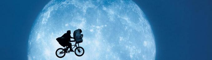 Seattle Symphony Pops: Constantine Kitsopoulos - E.T. The Extra-Terrestrial In Concert at Benaroya Hall