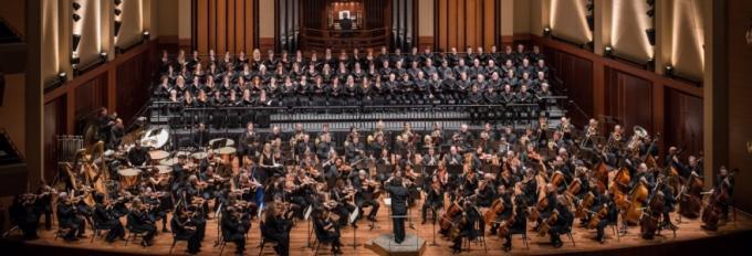 Seattle Symphony: Masaaki Suzuki - Mozart Requiem at Benaroya Hall