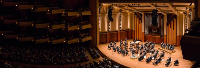 Seattle Symphony: James Feddeck - Rachmaninov Symphony No. 2 at Benaroya Hall
