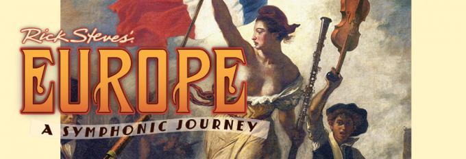 Seattle Symphony: Lee Mills - Rick Steves' Europe: A Symphonic Journey at Benaroya Hall