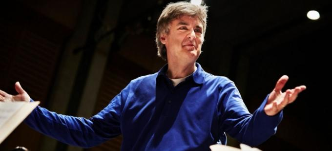 Seattle Symphony: Thomas Dausgaard - Dvorak Untuxed at Benaroya Hall