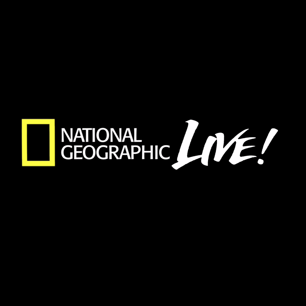 National Geographic Live: Designed by Nature at Benaroya Hall