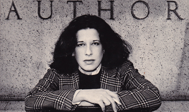 Fran Lebowitz at Benaroya Hall