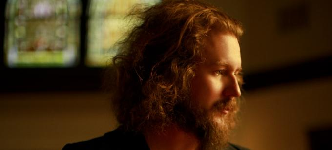 Jim James and The Seattle Symphony: The Order of Nature at Benaroya Hall