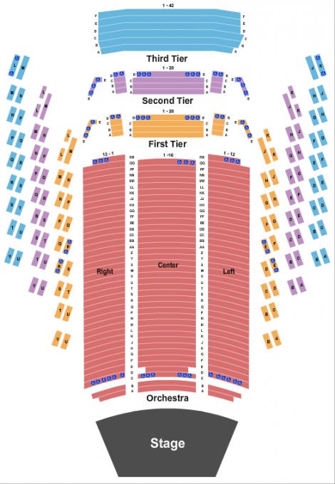 Seattle Symphony: Ryan Bancroft - Rachmaninov Untuxed at Benaroya Hall