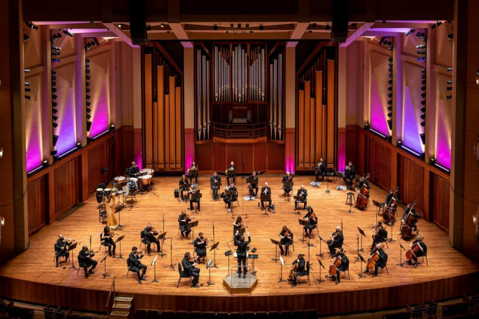 Seattle Symphony: Thomas Dausgaard - Harry Potter and The Goblet of Fire In Concert at Benaroya Hall