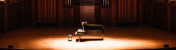 Seattle Symphony Orchestra: Johannes Debus - Rachmaninov Piano Concerto No. 3 at Benaroya Hall