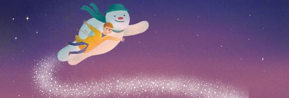 Seattle Symphony Orchestra: Pablo Rus Broseta - The Snowman at Benaroya Hall