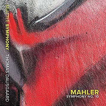 Seattle Symphony: Thomas Dausgaard - Mahler Symphony No. 1 at Benaroya Hall